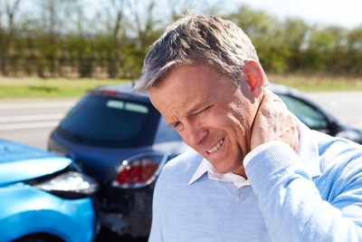 Whiplash Treatment in Santa Clara California